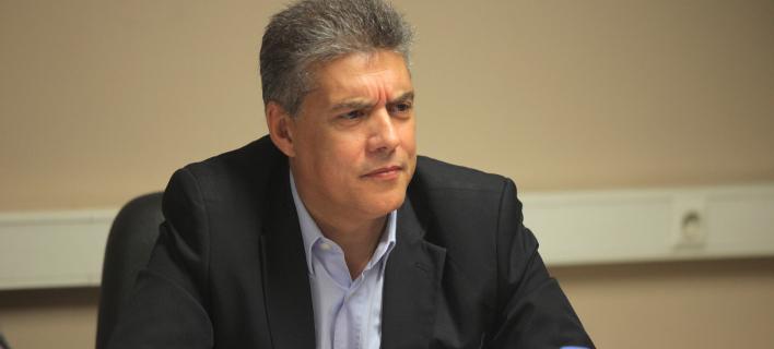 Ο Κ. Αγοραστός ζητά την κήρυξη περιοχών σε κατάσταση έκτακτης ανάγκης
