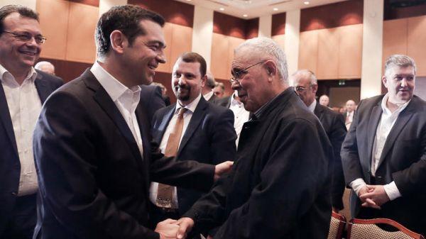 «Ερίδματε πρωθυπουργέ και σύντροφε»: όλη η επιστολή Ζουράρι στον Τσίπρα