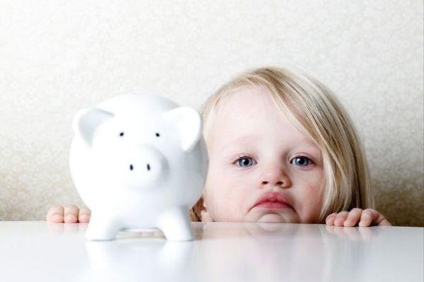 Μιλήστε στα παιδιά για την οικονομική κρίση...