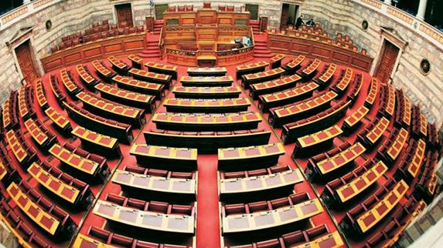 Aπόψε η ψήφιση του πολυνομοσχεδίου. Το μεσημέρι η ομιλία Τσίπρα
