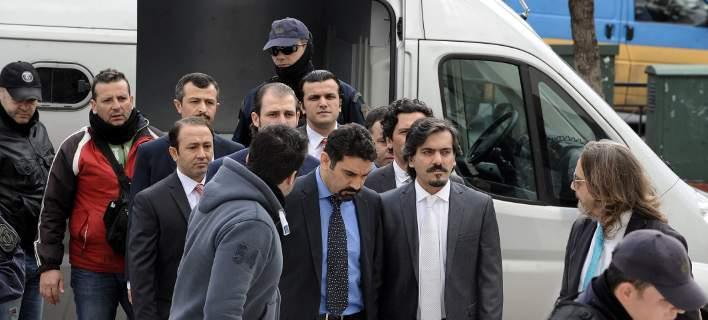 Την Τρίτη η απόφαση για την κράτηση του Τούρκου αξιωματικού