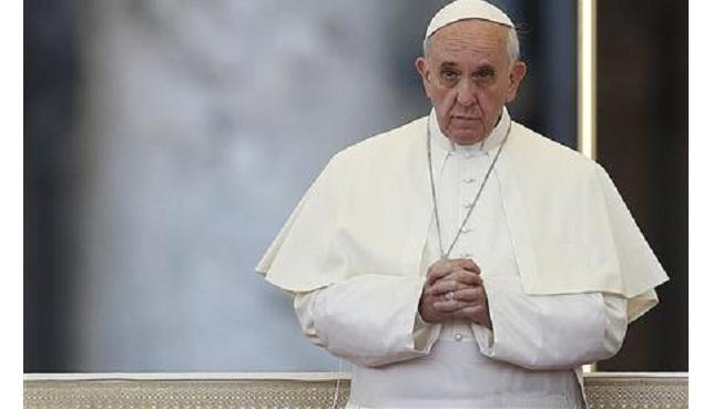 Πάπας Φραγκίσκος: Υπάρχει κίνδυνος πολέμου, η κατάσταση είναι οριακή