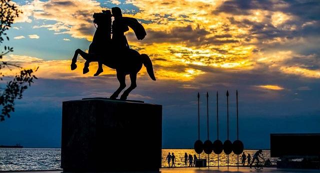 Συμπαρατάσσεται με τις θέσεις των Μακεδόνων ο Λαογραφικός Σύλλογος Βλάχων Βόλου