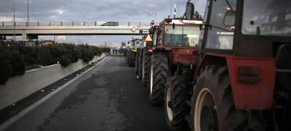 Καρδίτσα: Στήνουν μπλόκα οι αγρότες στις 22 Ιανουαρίου