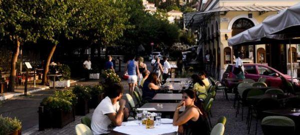 Οι Ολλανδοί βράβευσαν την Ελλάδα ως τον προορισμό με τα καλύτερα εστιατόρια