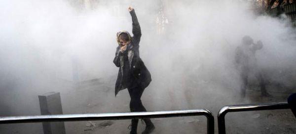Ιράν: Ελεύθεροι 440 πολίτες που είχαν συλληφθεί για αντικυβερνητικές διαδηλώσεις