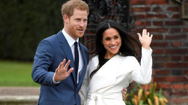 Εμετικά ρατσιστικά σχόλια για την μέλλουσα σύζυγο του πρίγκιπα Χάρι