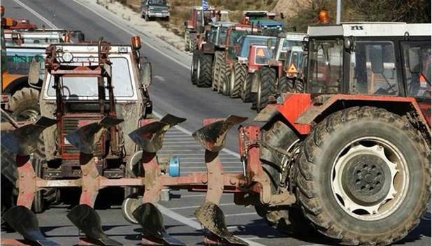 Κλείνουν τον Ε65 οι αγρότες της Καρδίτσας. Πανελλαδική σύσκεψη σήμερα