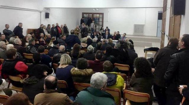 Με επιτυχία η ενημερωτική εκδήλωση για το Κτηματολόγιο στον Δήμο Ζαγοράς -Μουρεσίου