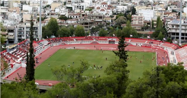 Επιστρέφει στο ΕΑΚ ο Ολυμπιακός Βόλου