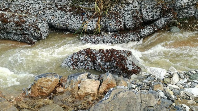 Μάχη για την αποκατάσταση των ζημιών στον Δήμο Ρ. Φεραίου