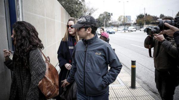 Πρωτοδικείο Αθηνών: Παραμένει κρατούμενος ο τούρκος αξιωματικός