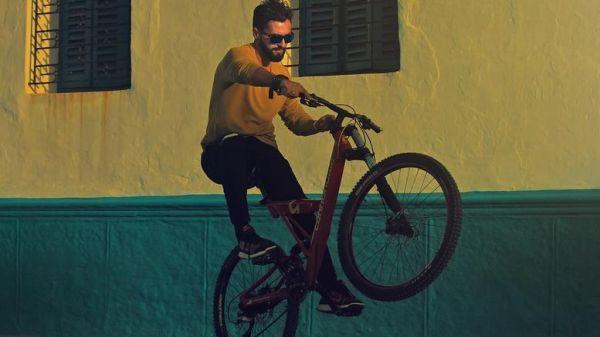 Το ποδήλατο δε βλάπτει τη σεξουαλική υγεία των ανδρών