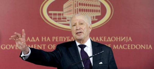 Νίμιτς: Ο όρος «Μακεδονία» υπάρχει στην ονομασία - Τον αναγνωρίζει η Ελλάδα