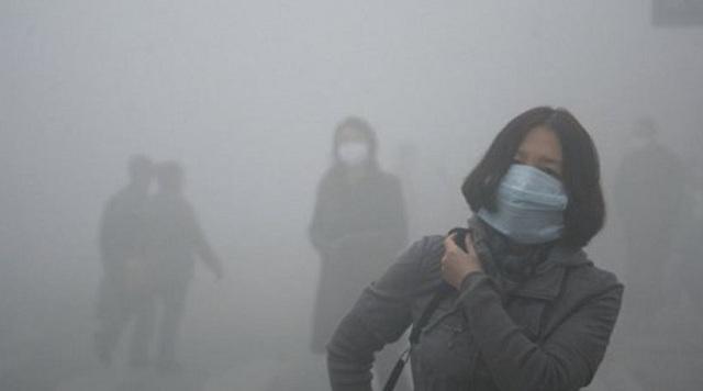 Κίνα: Σε κατάσταση συναγερμού λόγω πυκνής ομίχλης