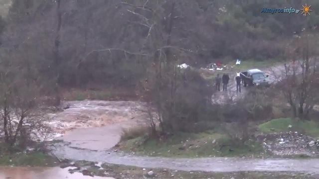 Σε κατάσταση έκτακτης ανάγκης το σύνολο του Δήμου Αλμυρού
