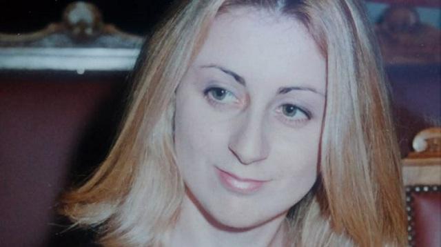 Βαρύ πένθος για τον χαμό της 39χρονης Χριστίνας Μαγκούτη