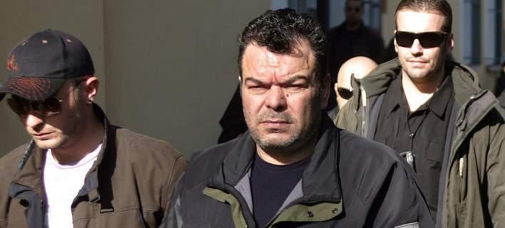 Δολοφόνησαν με 22 σφαίρες τον Βασίλη Στεφανάκο