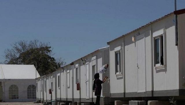 Συμπλοκή μεταξύ προσφύγων στο Κουτσόχερο. Ένας τραυματίας από χτύπημα με μαχαίρι