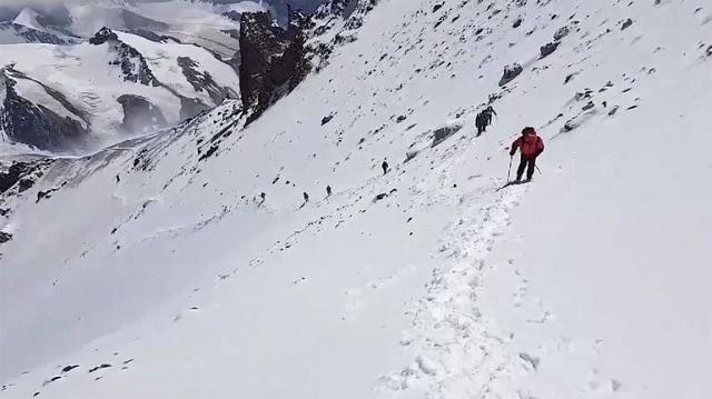Νέα διάσταση στην τραγωδία με τον Ελληνα γιατρό-ορειβάτη στις Άνδεις