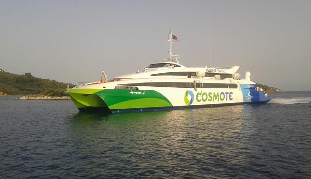 Νέα διαβούλευση για επαναλειτουργία της γραμμής Σποράδες-Θεσσαλονίκη