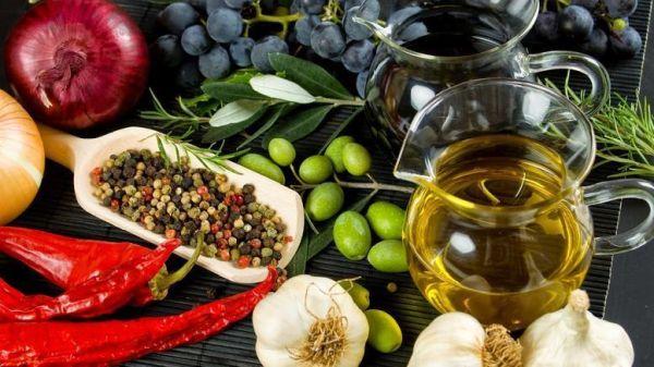 Ασπίδα προστασίας από τον καρκίνο του προστάτη η μεσογειακή διατροφή