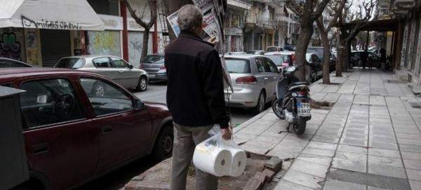 Υφεση προβλέπει και το 2018 το 83% των Ελλήνων - Στα ύψη η εργασιακή ανασφάλεια