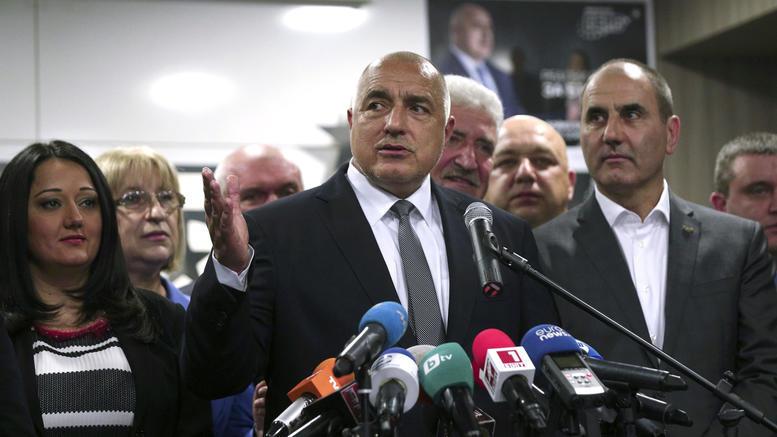 Αισιοδοξία και στη Βουλγαρία για επίλυση του Σκοπιανού