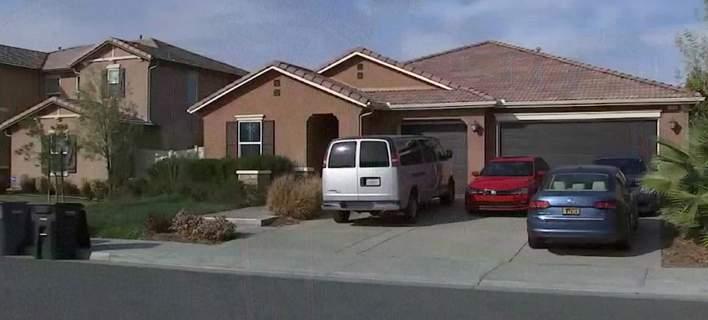 Φύλλο και φτερό το σπίτι της φρίκης όπου κακοποιούσαν οι γονείς τα 13 αδέλφια