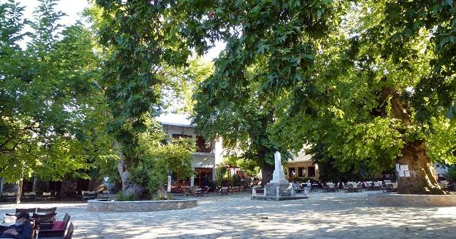 Χωρίς ρεύμα ο Δήμος Ζαγοράς -Μουρεσίου. Κλειστά τα σχολεία