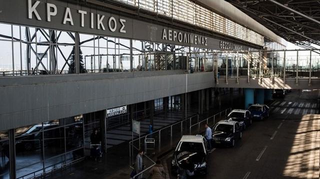 Ακυρώσεις πτήσεων και καθυστερήσεις στο αεροδρόμιο «Μακεδονία» λόγω των θυελλωδών ανέμων