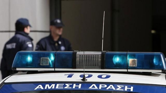 Ένοπλη ληστεία σε πρακτορείο ΟΠΑΠ στον Δενδροπόταμο Θεσσαλονίκης
