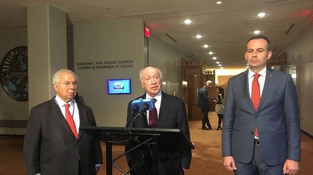 Η ΠΓΔΜ «αδειάζει» τον πρέσβη της στη Νέα Υόρκη