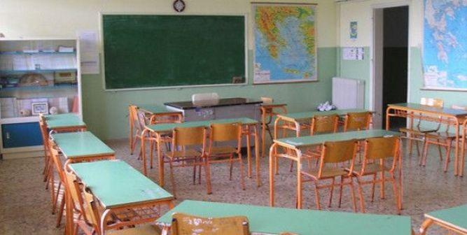 Με άδεια και οι δύο δάσκαλοι του Δημοτικού Σχολείου Πουρίου