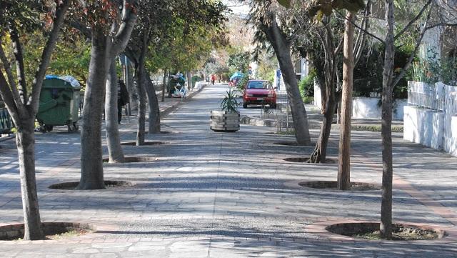 «Μετονομασία των οδών Καραμπατζάκη και Ιωνος στη Νέα Ιωνία»
