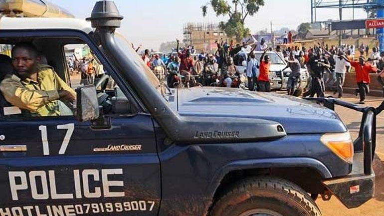 Σουδάν: Συνελήφθησαν τρεις δημοσιογράφοι ενώ κάλυπταν διαδηλώσεις