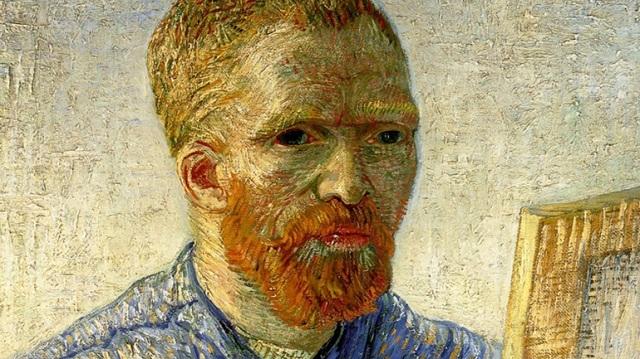 Tαυτοποιήθηκαν δύο νέοι πίνακες του Βαν Γκογκ