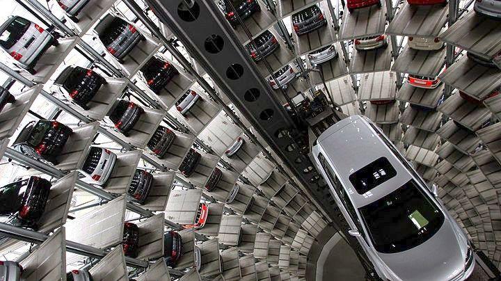 Η Ελλάδα στις χώρες με τη μεγαλύτερη αύξηση πωλήσεων αυτοκινήτων στην Ευρώπη