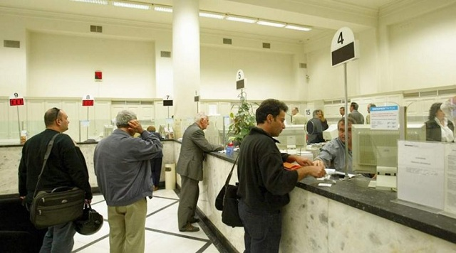 Τράπεζες: Σχέδια για μεταφορά προσωπικού και ειδικά προγράμματα αποχώρησης