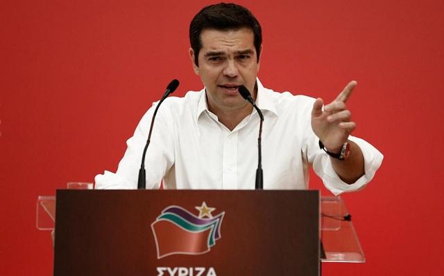 Μήνυμα Τσίπρα στα Σκόπια: Δεν είναι μόνο το όνομα το εμπόδιο