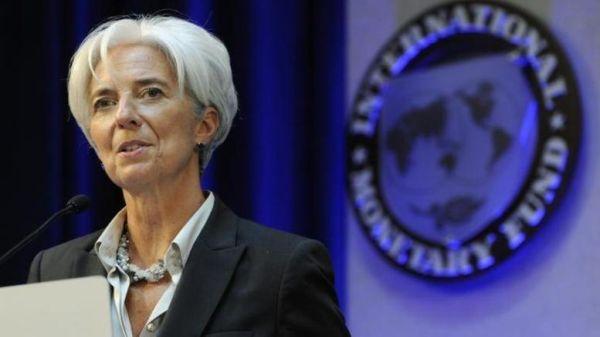 Λαγκάρντ για Ελλάδα: «Οι μεταρρυθμίσεις είναι μια διαδικασία χωρίς τέλος»