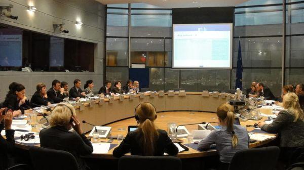 «Οκ» από EuroworkingGroup στην ολοκλήρωση της αξιολόγησης