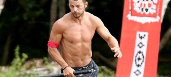 Ο Ντάνος απέναντι από το Survivor 2 - Ηθοποιός στο «Τατουάζ» του Alpha