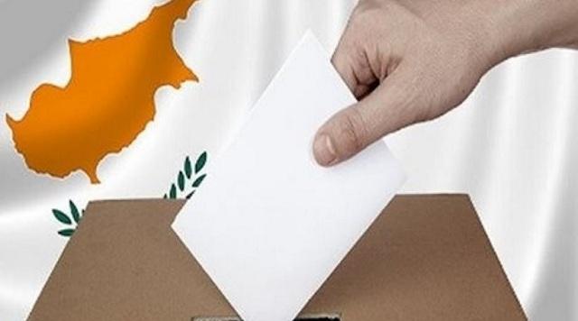 Το Κυπριακό υπουργείο Εσωτερικών έδωσε «αποτελέσματα» των εκλογών πριν τις εκλογές