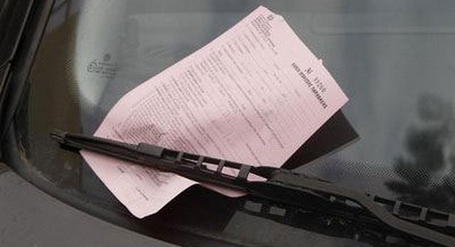 216 λάθος μπιλιετάκια για κλήσεις Δημοτικής Αστυνομίας και Τροχαίας