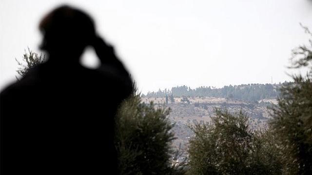 Τουρκία: Νέα πλήγματα του στρατού εναντίον στόχων των Κούρδων στη Συρία