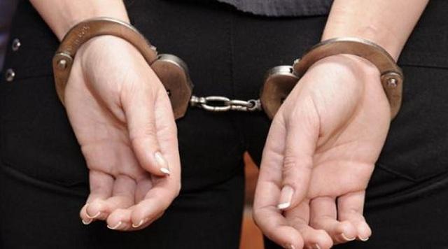 Συνελήφθη 58χρονη φυγόποινη με καταδίκη για ψευδορκία