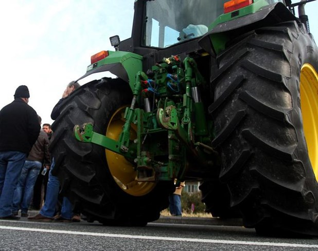 Εξετάζουν κοινό μέτωπο κινητοποιήσεων «γαλάζιοι» και «κόκκινοι» αγρότες