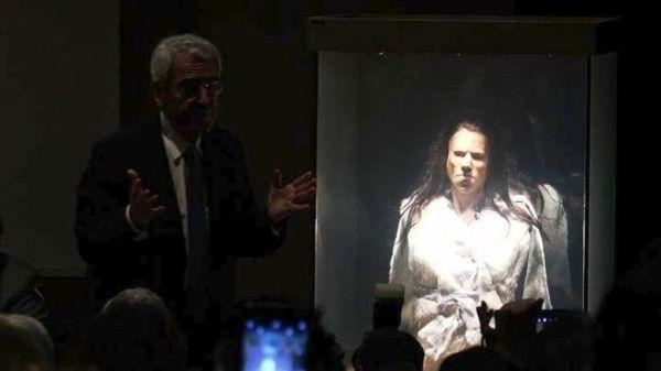 Αυγή, το κορίτσι που έζησε πριν 9.000 χρόνια στη Θεσσαλία