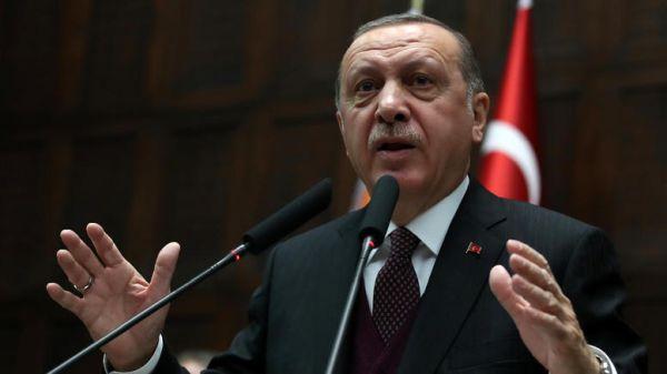 Το ανακοίνωσε ο Ερντογάν: Χερσαίες επιχειρήσεις στη Συρία